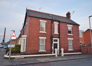 Thumbnail 4 bed end terrace house for sale in Nelson Street, Off Dalston Road, Carlisle, Cumbria