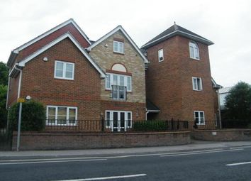 Thumbnail 1 bed flat to rent in Sarum Hill, Basingstoke