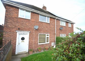 Thumbnail 3 bedroom semi-detached house for sale in Riding Hill, Great Lumley, Chester Le Street
