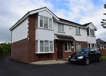 Thumbnail 2 bed flat for sale in Park Hill Court, Park Hill Road, Garstang, Preston