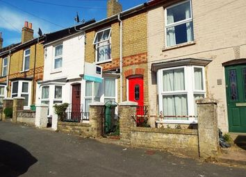 Thumbnail 2 bedroom terraced house for sale in Kings Road, East Cowes