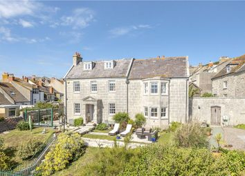 Thumbnail 4 bedroom detached house for sale in High Street, Fortuneswell, Portland, Dorset