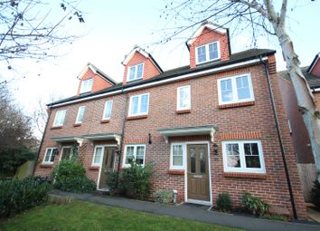 Thumbnail 3 bed terraced house to rent in Clayhanger, Merrow, Guildford