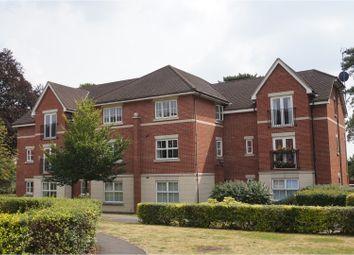 Photo of Darlington Road, Basingstoke RG21