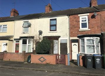 Thumbnail 2 bed terraced house for sale in Sandown Road, Town Centre, Warwickshire