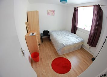 Thumbnail 5 bed shared accommodation to rent in Mile End, London