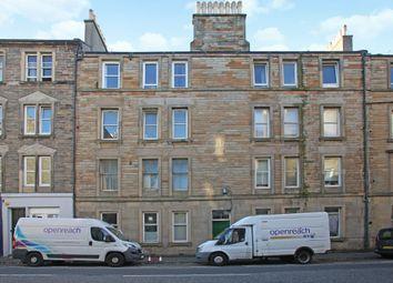 Thumbnail 1 bed flat for sale in 46/1 Brunswick Road, Brunswick, Edinburgh