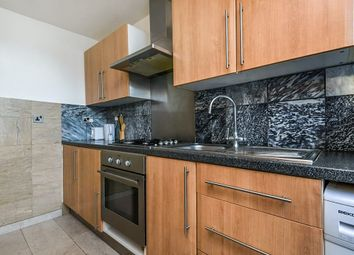 Thumbnail 1 bedroom flat for sale in Carey Gardens, London