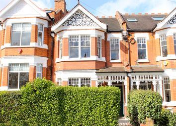 Thumbnail 3 bed terraced house for sale in Clyde Road, Alexandra Park, London