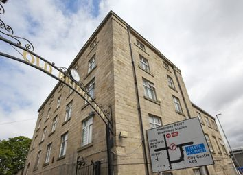 Thumbnail 1 bed flat for sale in Bridge Street, Leeds