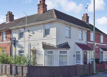 Thumbnail 3 bed terraced house for sale in Winchester Road, Petersfield, Hampshire