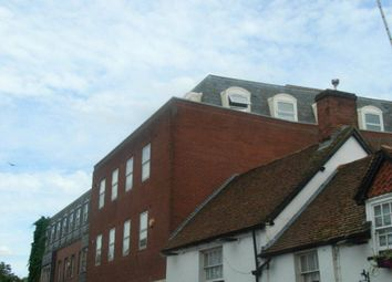 Thumbnail 1 bed flat to rent in London Street, Andover