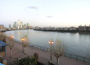 Thumbnail 1 bed terraced house to rent in Mauretania Building, Jardine Road, Wapping