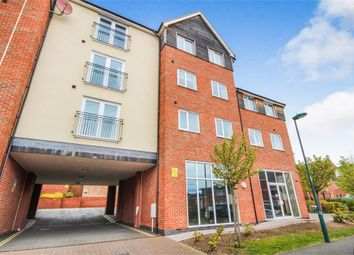Thumbnail 1 bed flat to rent in Pavior Road, Bestwood, Nottingham