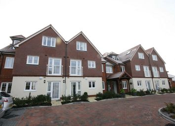 Thumbnail 2 bed flat for sale in Little Common Road, Little Common, Bexhill On Sea