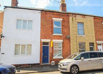 3 bed terraced house for sale in Park Road, Carlton, Nottingham NG4