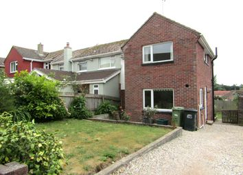 Thumbnail 2 bed property to rent in Haccombe Path, Newton Abbot