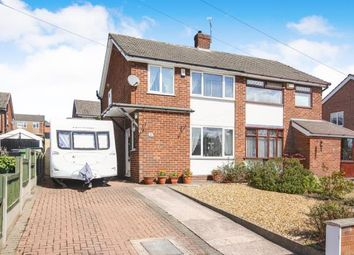 3 bed semi-detached house for sale in Springbank Crescent, Winsford, Cheshire, United Kingdom CW7