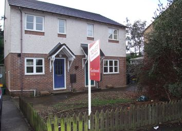 Thumbnail 2 bed town house to rent in Bartholomew Road, Morecambe