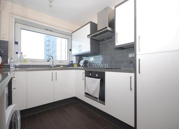 Thumbnail 3 bed flat to rent in Harrington Square, London