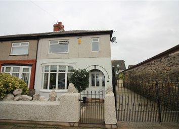 Thumbnail 3 bed property for sale in Laburnum Road, Lancaster