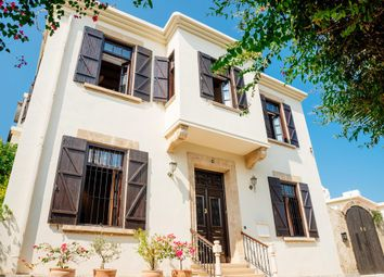 Thumbnail Detached house for sale in Kyrenia Turkish Quarter, Cyprus