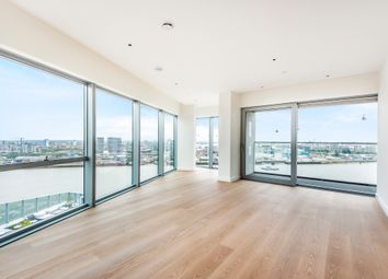 3 bed property for sale in No.2, 10 Cutter Lane, Upper Riverside, Greenwich Peninsula SE10