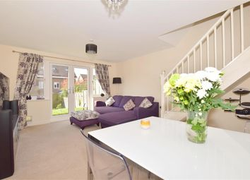 Thumbnail 2 bed semi-detached house for sale in Olives Pit Lane, Five Ash Down, Uckfield, East Sussex