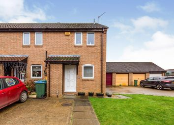 Thumbnail 2 bed end terrace house for sale in Aiston Place, Aylesbury