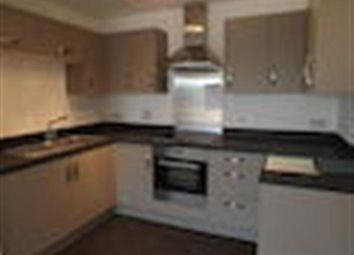 Thumbnail 2 bed flat to rent in Hackney House, Clydesdale Way, Belvedere