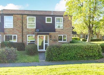 Thumbnail 4 bed semi-detached house for sale in Coltstead, New Ash Green, Longfield, Kent