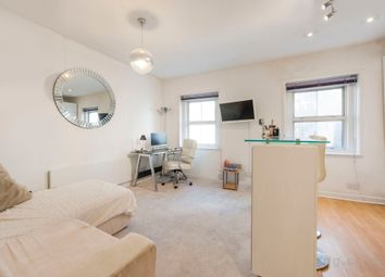 Thumbnail 1 bed flat for sale in New Cavendish Street, Fitzrovia