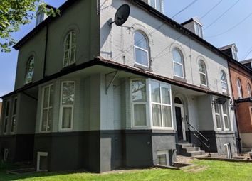 Thumbnail 1 bed flat to rent in Upper Brook Street, Victoria Park