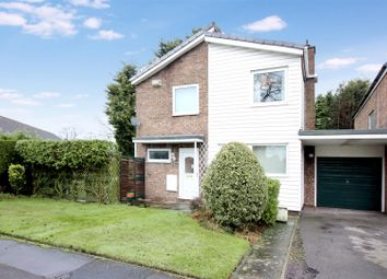 Thumbnail 3 bed link-detached house for sale in Garth Lane, Hambleton, Selby
