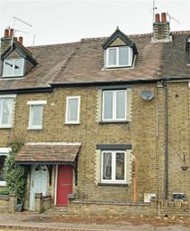 Thumbnail 3 bedroom terraced house for sale in Bridge Road, Hunton Bridge, Kings Langley