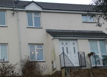 Thumbnail 2 bedroom terraced house to rent in Chichester Close, Ilfracombe