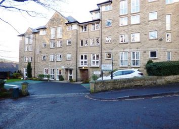 Thumbnail 2 bed property for sale in Haddon Court, Hardwick Mount, Buxton, Derbyshire