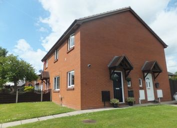Thumbnail 1 bed property to rent in Carters Close, Sutton Coldfield