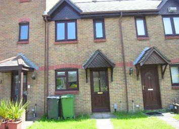 Thumbnail 2 bed mews house to rent in Atlantic Wharf, Cardiff