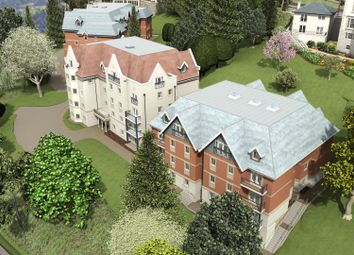 Thumbnail 2 bed flat for sale in 9 Vines Court, 7 Ellerslie Drive, Malvern, Worcestershire