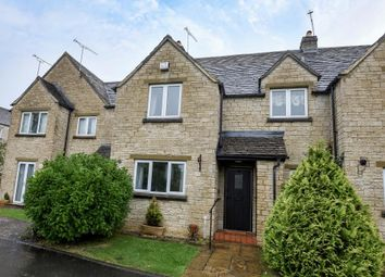 Thumbnail 3 bed terraced house to rent in St Marys Mead, Witney