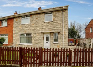Thumbnail 3 bedroom semi-detached house for sale in Knocknagoney Park, Belfast
