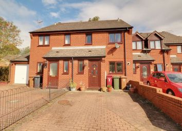 Thumbnail 3 bed terraced house for sale in Manley Gardens, Brigg