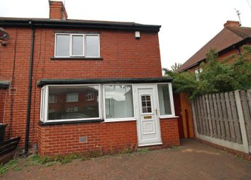 2 bed semi-detached house to rent in 20 Malton Road, Doncaster, South Yorks DN2