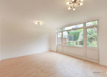 Thumbnail 3 bedroom semi-detached house to rent in Malabar Street, London