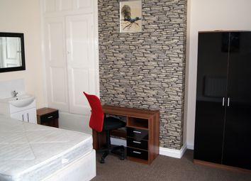 Thumbnail Room to rent in Jarratt Street, Doncaster