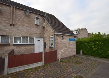 Thumbnail 2 bed end terrace house for sale in Cheshunts, Basildon, Essex