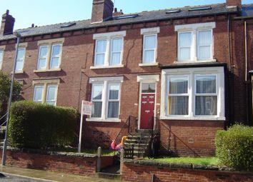 Thumbnail Studio to rent in Hillcrest Avenue, Leeds