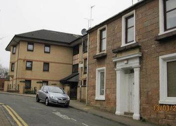 Thumbnail 1 bedroom flat to rent in Carleston Street, Glasgow, Lanarkshire