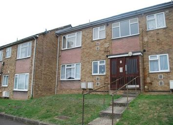 Thumbnail 1 bed flat to rent in Craylands Square, Swanscombe, Kent